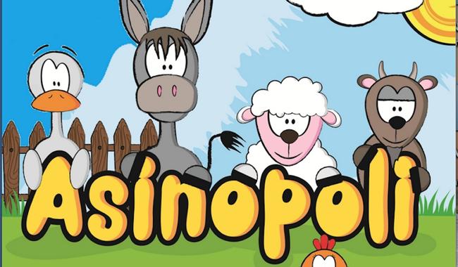 Arriva AsinoPOLI, un centro estivo a contatto con gli animali.Verrà presentato domenica 27 maggio a Fattorie Aperte