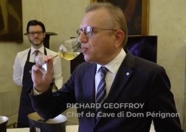 Parma e lo champagne, un'unione di gusti e sapori sopraffina