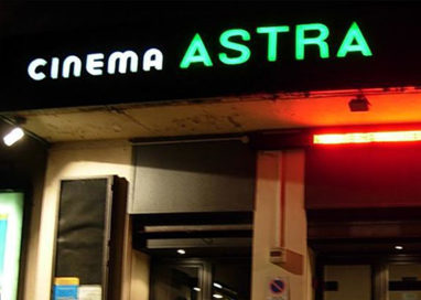 Rassegna di cinema in costume all'Astra