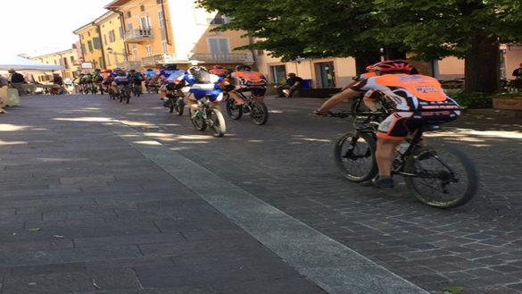 Per la Festa della Malvasia anche una gara di mountain bike
