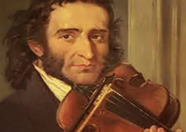 Paganini is in the air. Nei borghi risuona la sua musica