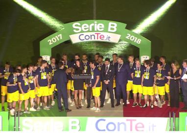 """Parma, """"Come noi nessuno mAi"""". Il video della festa"""