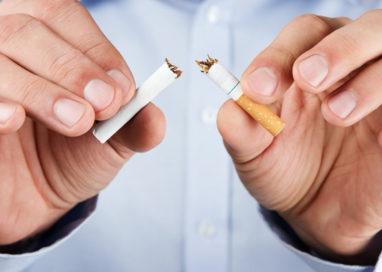 Smettere di fumare? Il 31 maggio la Giornata mondiale senza tabacco