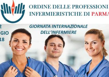 Giornata internazionale dell'infermiere, iniziative anche a Parma