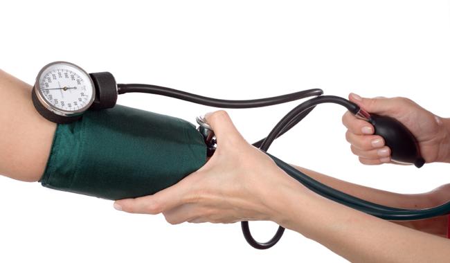 Ipertensione arteriosa, il 17 maggio al Maggiore misurazione gratuita della pressione