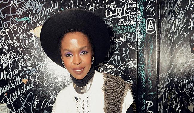Lauryn Hill in Cittadella: unica data italiana il 22 giugno