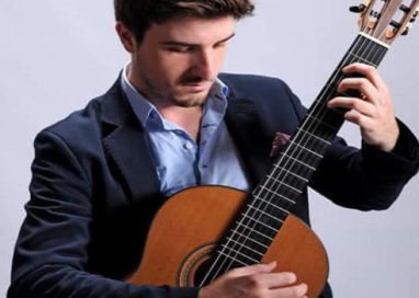 Il Niccolò Paganini Guitar Festival arriva a Varsavia