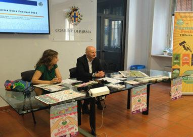 Parma Etica Festival 2018: l'evento internazionale sulla sostenibilità