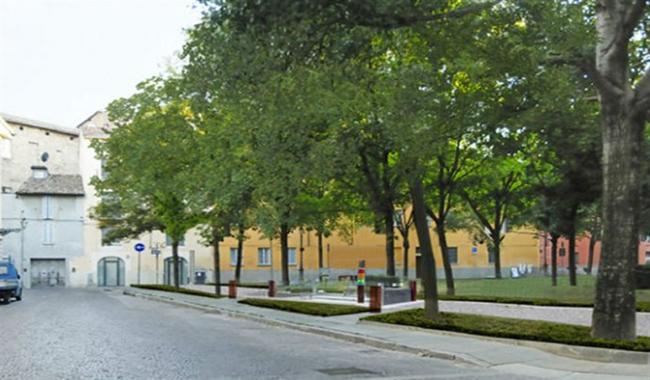 Piazzale Salvo D'Acquisto, da venerdì un nuovo varco ZTL