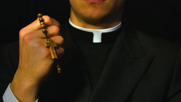 Borgotaro, denunciato ladro di opere sacre: è un sacerdote