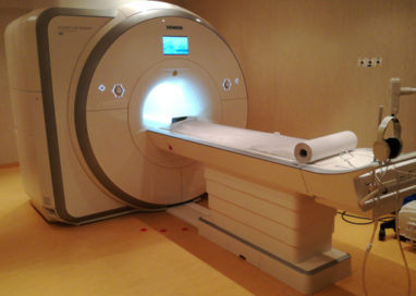 Ospedale di Borgotaro, rinnovata la risonanza magnetica