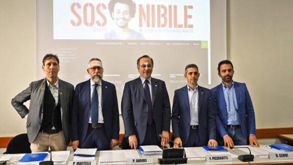 Festival dello Sviluppo Sostenibile ASVIS a Parma