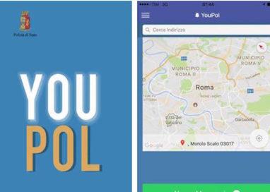 Attiva a Parma Youpol, l'app per dialogare con la Questura