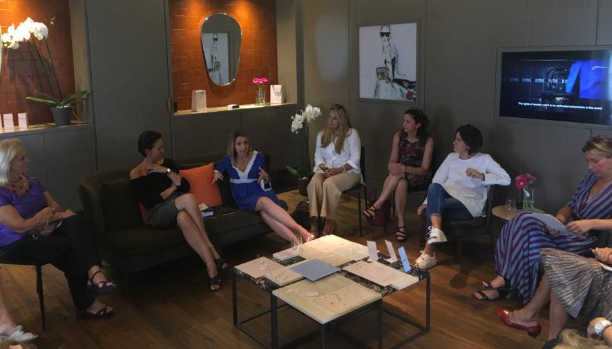 Imprenditoria in rosa: una tavola rotonda al Fidenza Village