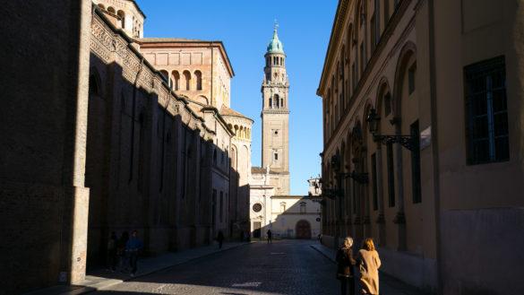 Parma in dieci scatti