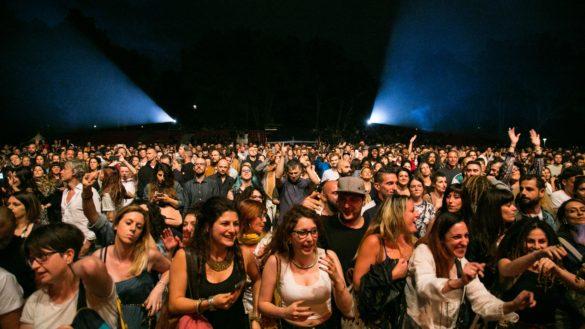 Cittadella Music Festival, non pagata la Siae per oltre 65mila euro