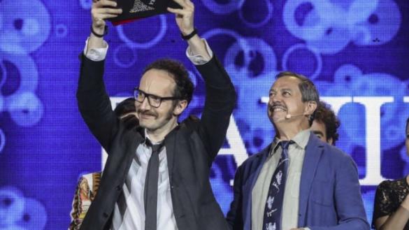 Musicultura 2018, vince il professore dell'Itis Davide Zilli