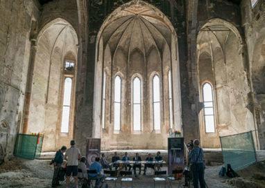 San Francesco del Prato riaprirà alla città nel 2020