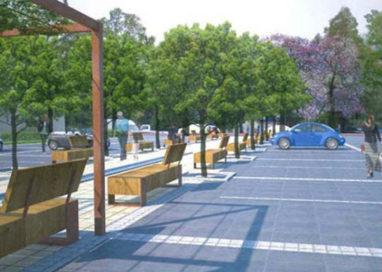 Piazza di Corcagnano, al via i lavori di riqualificazione