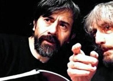L' Intervista di Teatro: Luigi Lo Cascio al Festival di Torrechiara Renata Tebaldi