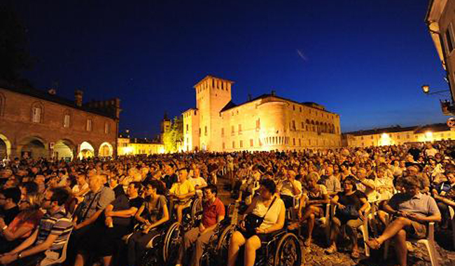 Musica in Castello, le offerte a Dynamo Camp