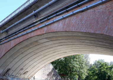 Fornovo: conclusi i lavori al ponte sul Taro