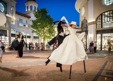"""L'estate di Fidenza Village: un viaggio con il """"Summer Festival"""""""