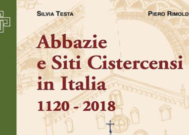 """Parma è la """"capitale"""" della cultura cistercense"""