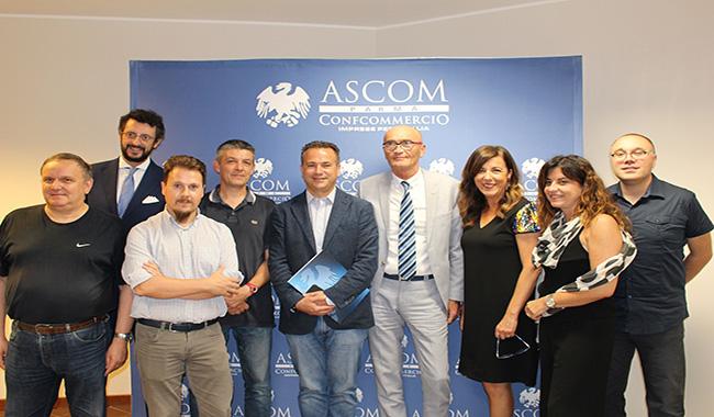 Gruppo ICT di Ascom: Federico Germi è il nuovo presidente