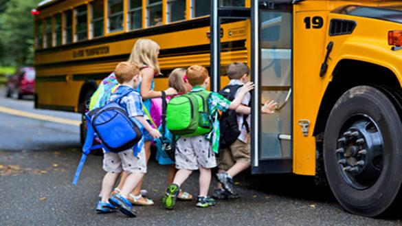 Bimbi di Parma? Viaggiano in bus gratuitamente