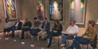 Presentato in conferenza stampa il Festival Natura Dei Teatri di Lenz Fondazione