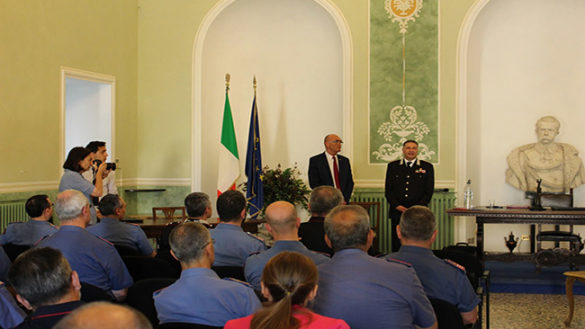 Ascom e Carabinieri insieme per la sicurezza nei luoghi di lavoro