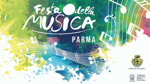 Torna a Parma la Festa della Musica. Sarà la sesta edizione