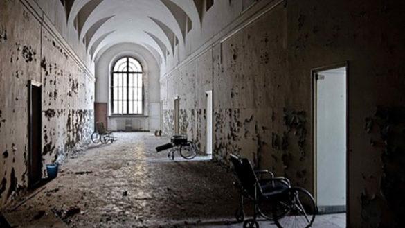 Italia abbandonata: il manicomio di Colorno tra i 5 luoghi più incredibili