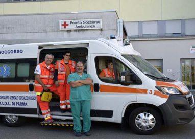 """Automediche a San Secondo: """"Garantita la sicurezza sanitaria"""""""