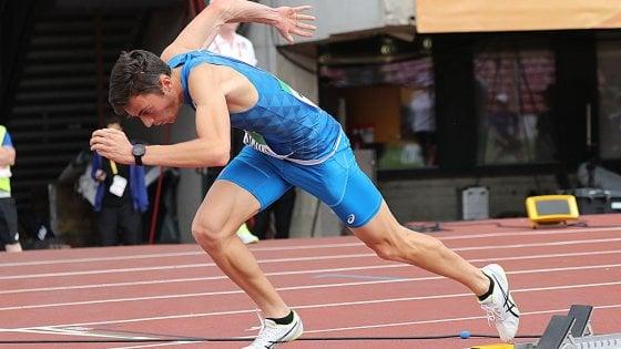 Mondiali U20: record per Edoardo Scotti, atleta del Cus