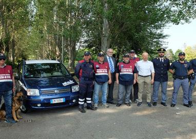 Parco Falcone Borsellino, volontari e Comune insieme per la sicurezza
