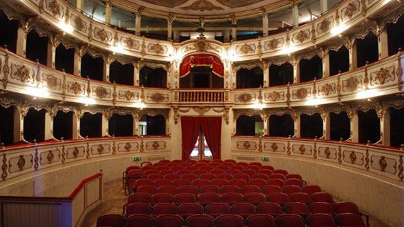 Teatro, musica, arte e tanto altro. Dalla Regione a Parma 1 milione e 430mila euro