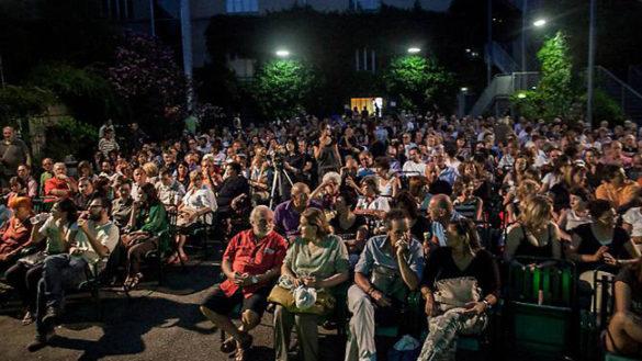 Cinama Astra: tutti i film di luglio dell'Arena Estiva