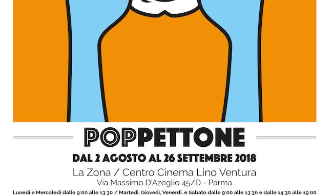 """""""Poppettone"""", la mostra de LaZona ad agosto e settembre"""