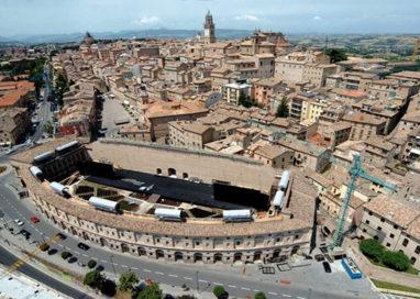 Capitale della cultura 2020, incontro tra le città finaliste a Macerata