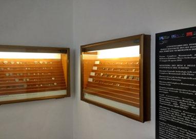 La Fondazione Enzo Hruby per il Medagliere del Museo Archeologico Nazionale di Parma