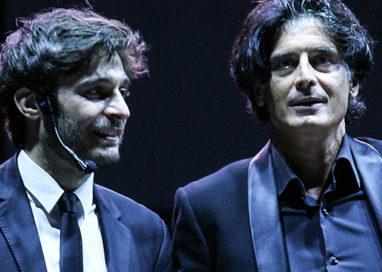 L' Intervista di Teatro: Lino Guanciale al Festival di Torrechiara Renata Tebaldi