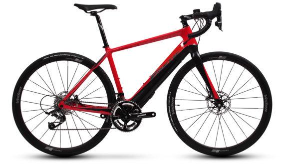 """Il nuovo """"concept"""" della bici da strada: arriva la e-bike Fantic Passo Giau"""