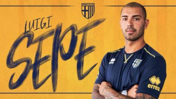 Calciomercato: Sepe nuovo portiere del Parma