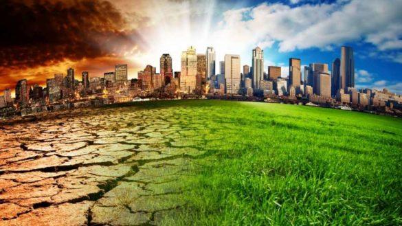 """Consumo di suolo: """"Parma è una tragedia, fermiamo lo scempio"""""""