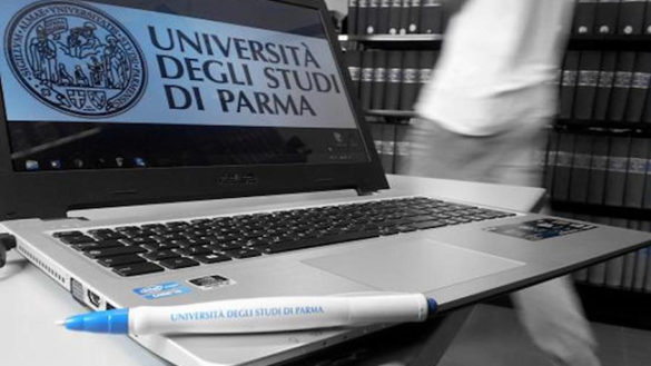 Gli universitari di Parma trovano lavoro: dati più alti della media