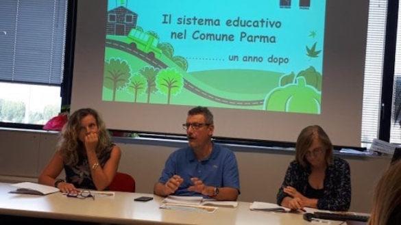 Servizi Educativi, in Regione Parma prima in sperimentazione
