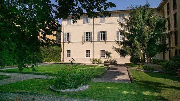 """""""Giardini Gourmet"""": alla scoperta degli incantevoli giardini di Parma"""