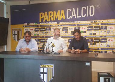 """Parma, Lucarelli nuovo club manager: """"Non mi vedevo lontano da qui"""""""